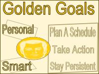 Set Golden Goals