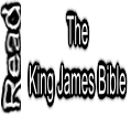 Read The King James Bible